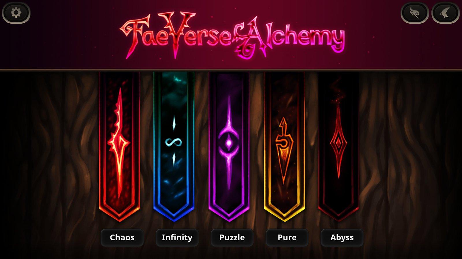 Скачать игру Alchemy Premium на android - 4pda