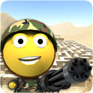 3D Maze: War of Gold
