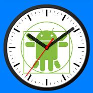 Logo Analog Clock-7