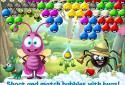 Bubble Buggie Pop