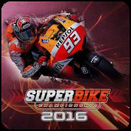 Super Bike Championship 2016