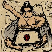 Bento Fujiyama Tamagoyaki