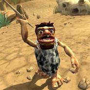 Caveman Hunter