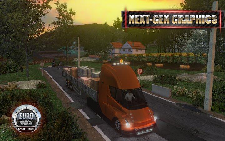 скачать игры на андроид truck driver мод много денег