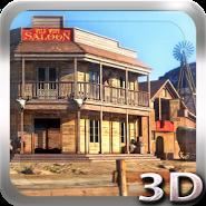 Wild West 3D Live Wallpaper
