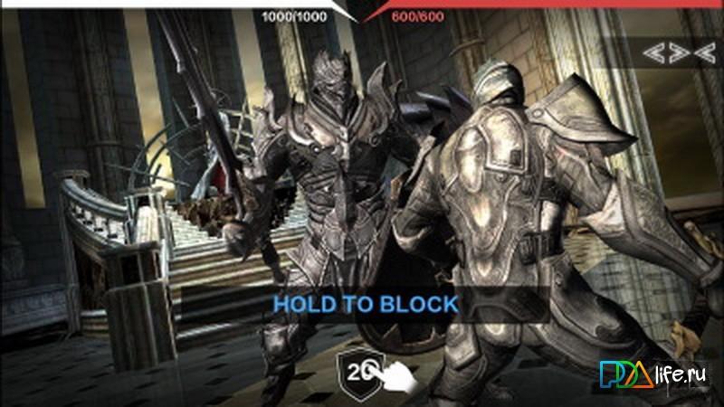 Скачать Игру Для Андроида Infinity Blade - …