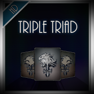 Triple Triad HD