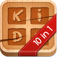 Kids Games (10 in 1)