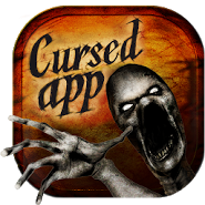 Cursed App: Horror Gamebook