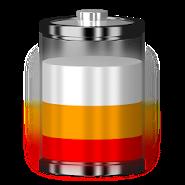 Battery Indicator Pro