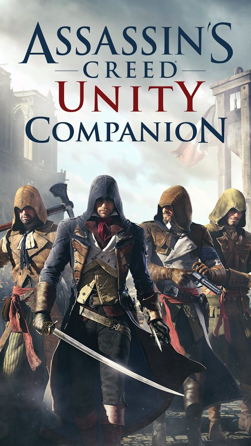 Assassins Creed Идентификация - play-apk.net