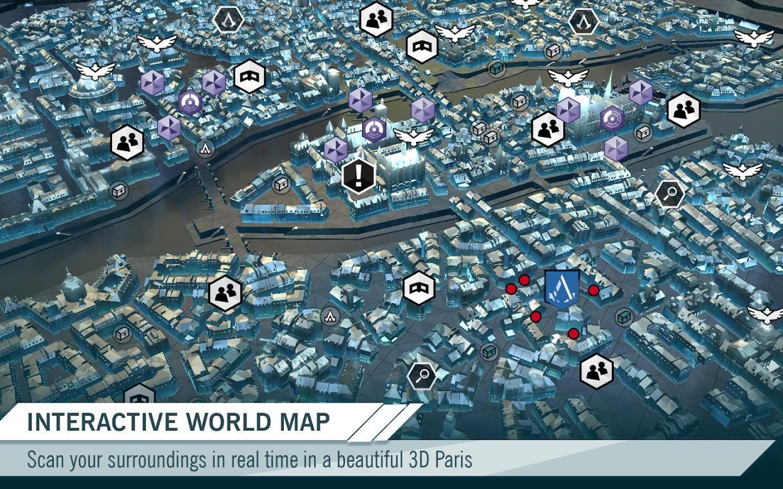 Игра Assassins Creed скачать на Андроид, Ассасин …