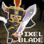 Pixel F Blade