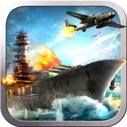 Clash of Battleships