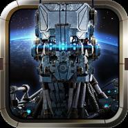 Space Frontier War