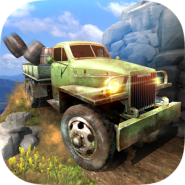 Truck Driving Simulator 2016