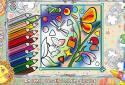 Kids Coloring 3D LiveBook3D