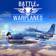 Battle of Warplanes