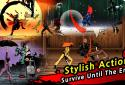 World Of Blade : Zombie Slasher