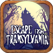 Escape from Transylvania