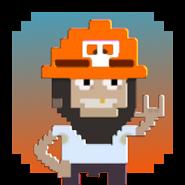 Gold Miner - Brain Work