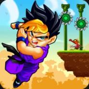 Dragon Warrior Adventures