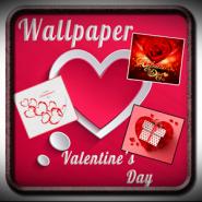 Wallpaper Valentine's Day