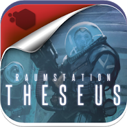 Raumstation Theseus