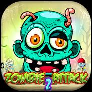 Zombie attack 2