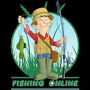Fishing Online(Рыбалка Онлайн)