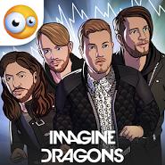 Stage Rush - Imagine Dragons