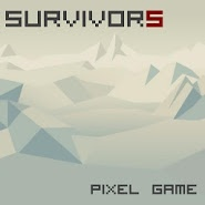 Survivors Pixel Game