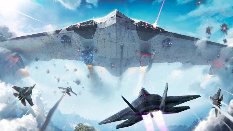 Modern Warplanes скачать 1 8 29 Unlocked (Мод: бесконечные