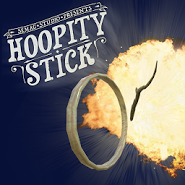 Hoopity Stick