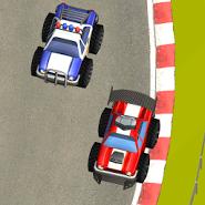 MES Car Toon Racing