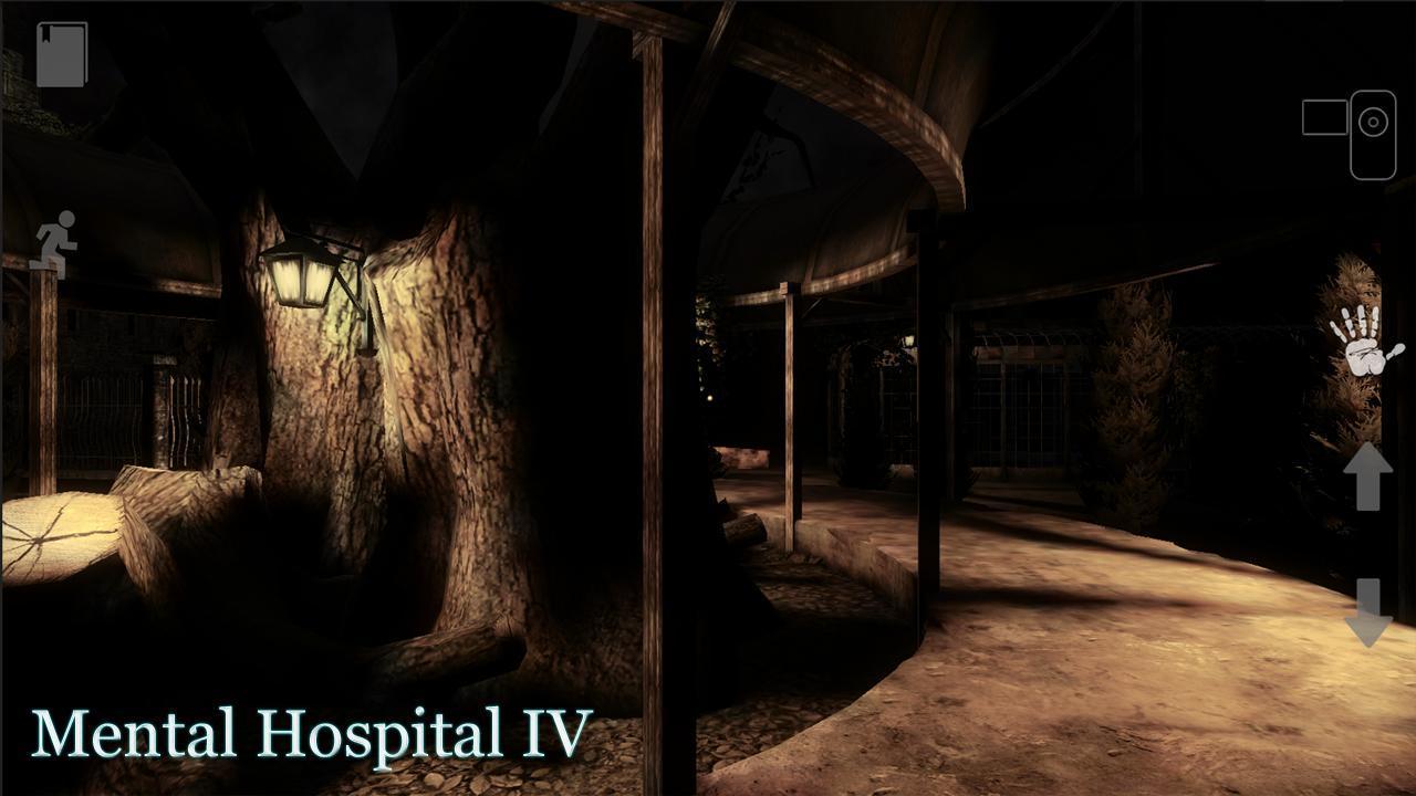 скачать полную версиюиры metal gospital 4