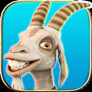 Crazy Goat Rampage Sim 3D