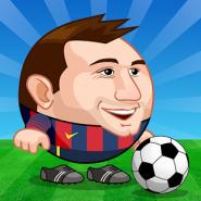 Mini Football/Soccer Head Cup