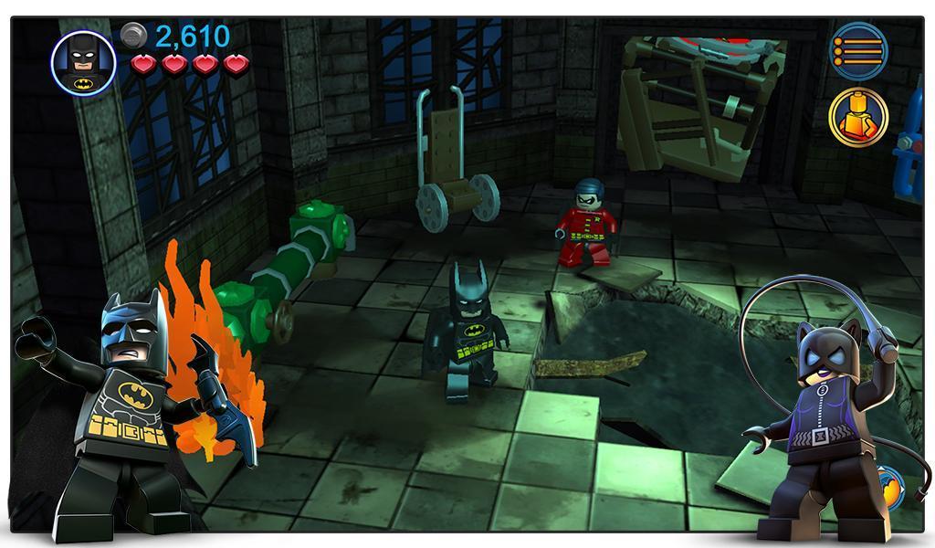 скачать игру на андроид лего бэтмен на андроид бесплатно