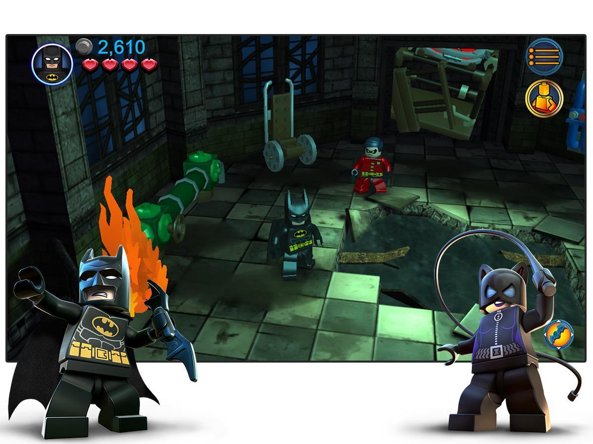 Batman: The Enemy Within 0.12 - Скачать для …
