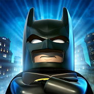 LEGO Batman: DC Super Heroes