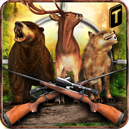 Wild Hunter Jungle Shooting 3D