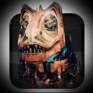 T-rex Transformer LWP