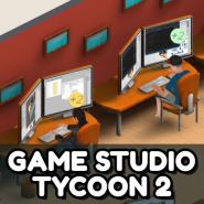 Game Studio Tycoon 2: Next Gen Developer