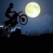 Moto racing x