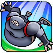 Ninja Toss