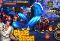Chaos Street Avenger Fighting