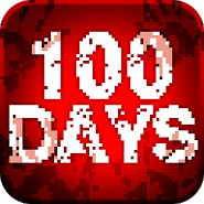 100 DAYS - Zombie Survival