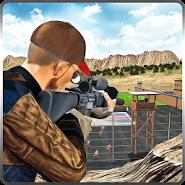 Prison Escape Sniper Mission