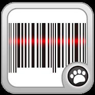 [QR Code] Barcode reader